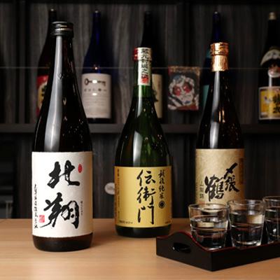 本当に知っている?日本酒に合うつまみと ...